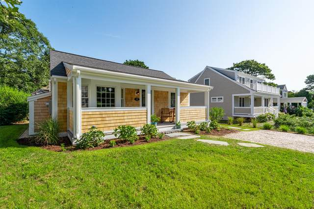 22 Patterson Road, Chatham, MA 02633 (MLS #22100834) :: Rand Atlantic, Inc.