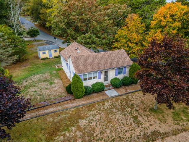 139 Great Neck Road, Mashpee, MA 02649 (MLS #22100836) :: EXIT Cape Realty