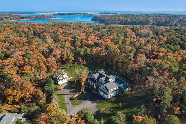 131 Areys Lane, Orleans, MA 02653 (MLS #22100854) :: Cape Cod and Islands Beach Properties