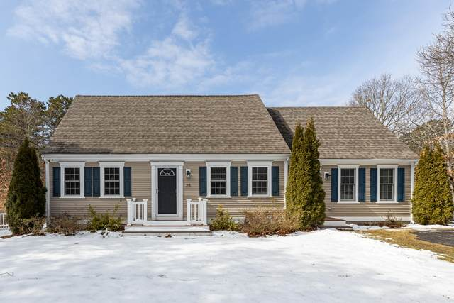 25 Debbies Lane, Marstons Mills, MA 02648 (MLS #22100863) :: EXIT Cape Realty