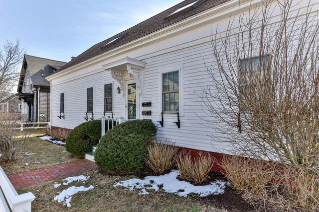 10 Law Street Ua, Provincetown, MA 02657 (MLS #22100873) :: EXIT Cape Realty