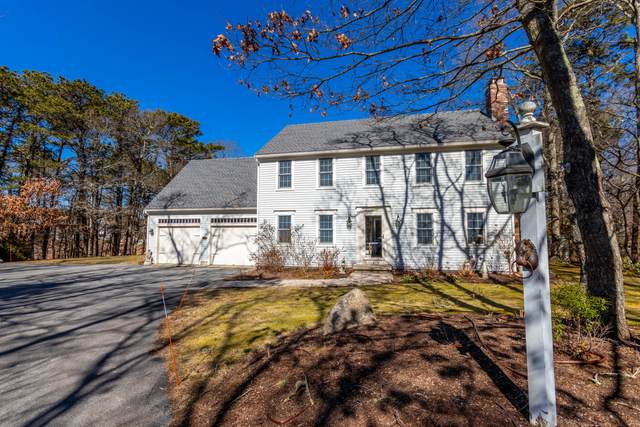 1030 Factory Road, Harwich, MA 02645 (MLS #22100889) :: EXIT Cape Realty