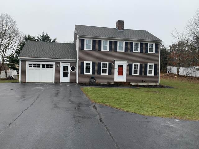 101 Snake Pond Road, Forestdale, MA 02644 (MLS #22100891) :: Leighton Realty