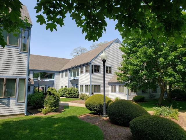 23-25 Bay State Court, Brewster, MA 02631 (MLS #22100895) :: EXIT Cape Realty