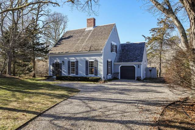 7 Windsong Landing, Chatham, MA 02633 (MLS #22100905) :: EXIT Cape Realty