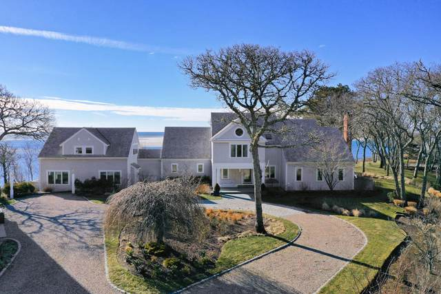 27 Tilipi Run, Chatham, MA 02633 (MLS #22100909) :: Cape Cod and Islands Beach Properties