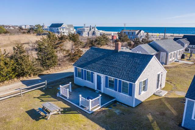 1006 Craigville Beach Road #8, Centerville, MA 02632 (MLS #22100914) :: EXIT Cape Realty