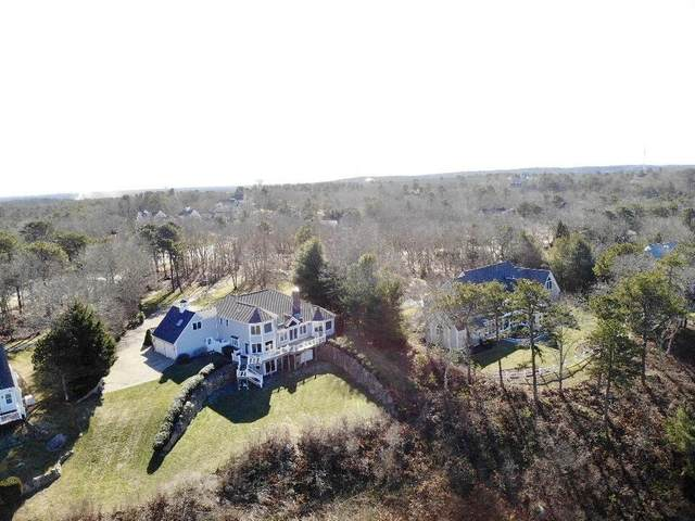 294 Cairn Ridge Road, East Falmouth, MA 02536 (MLS #22100915) :: Cape Cod and Islands Beach Properties