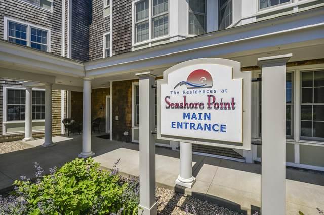 100 Alden Street U313, Provincetown, MA 02657 (MLS #22100923) :: Cape Cod and Islands Beach Properties