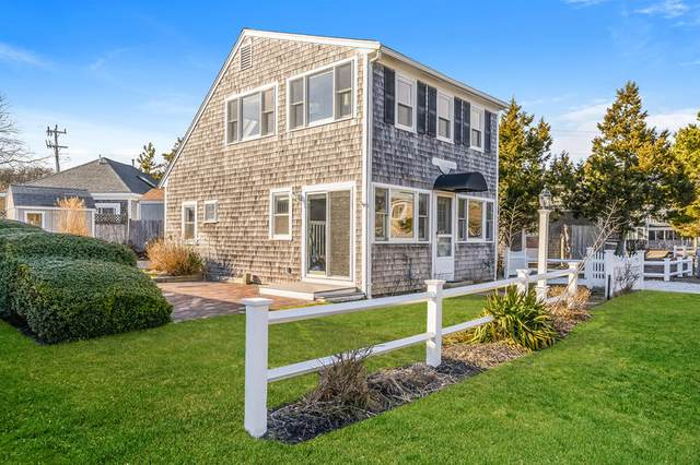 7 Beachwood Road, South Yarmouth, MA 02664 (MLS #22100924) :: EXIT Cape Realty