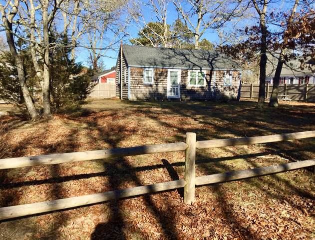 28 Circuit Road, West Yarmouth, MA 02673 (MLS #22100932) :: Cape Cod and Islands Beach Properties