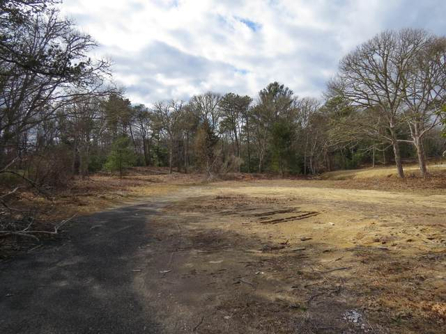 274 A P Newcomb Road, Brewster, MA 02631 (MLS #22100958) :: Leighton Realty