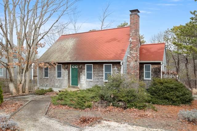 42 Bayberry Avenue, Provincetown, MA 02657 (MLS #22100965) :: Rand Atlantic, Inc.
