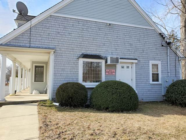 2454 Main Street, Brewster, MA 02631 (MLS #22100987) :: Leighton Realty