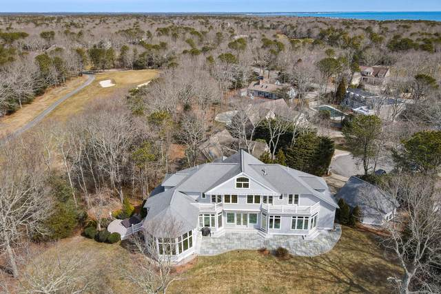 14 Troon Place, New Seabury, MA 02649 (MLS #22101273) :: Leighton Realty