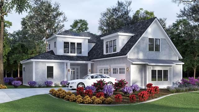 222 Dunrobin Road, Mashpee, MA 02649 (MLS #22101317) :: Rand Atlantic, Inc.