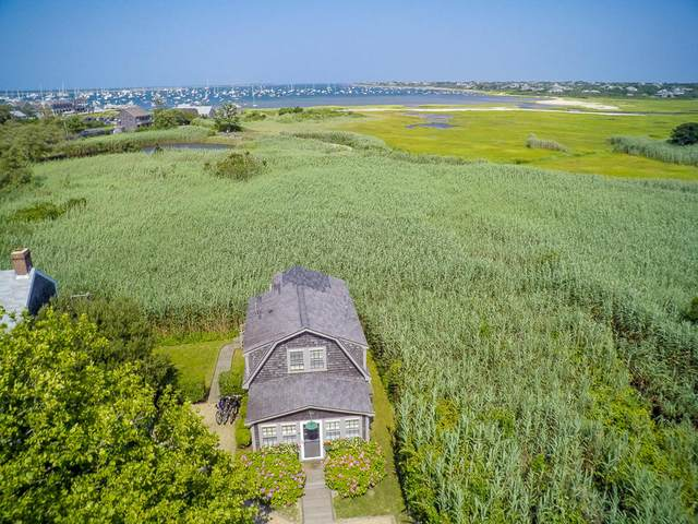 110 Orange Street A, Nantucket, MA 02554 (MLS #22101320) :: Rand Atlantic, Inc.