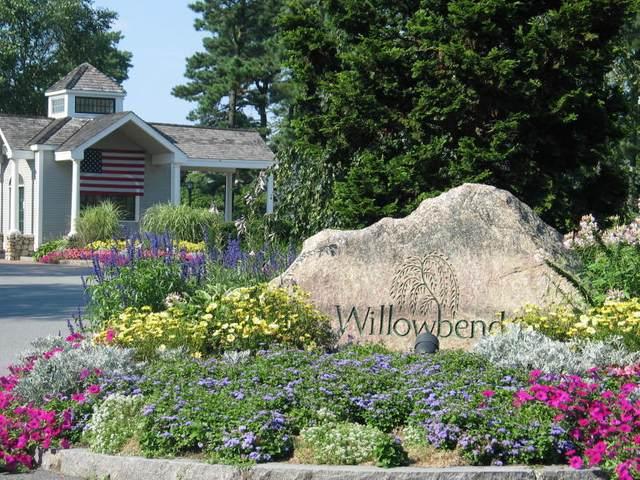 10 Pleasant Park Drive, Mashpee, MA 02649 (MLS #22101340) :: Cape Cod and Islands Beach Properties