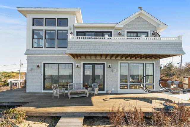 15 West Road, Eastham, MA 02642 (MLS #22101356) :: Rand Atlantic, Inc.