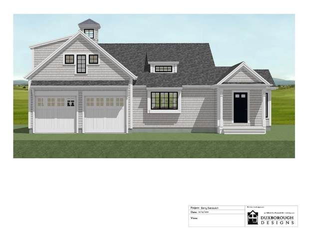 6 Maxwell Lane, Sandwich, MA 02563 (MLS #22101364) :: Leighton Realty