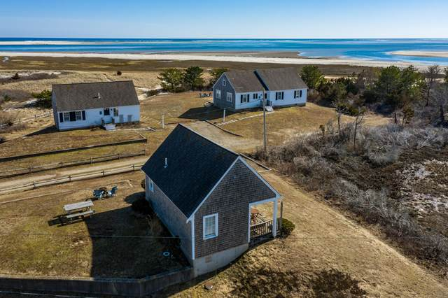 46, 47, 53 Little Beach Road, Chatham, MA 02633 (MLS #22101407) :: Leighton Realty