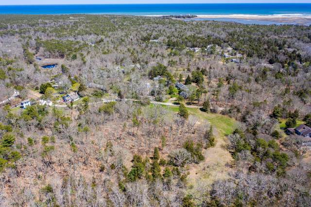 0 Chokeberry (At End Of Street) Drive, Eastham, MA 02642 (MLS #22101423) :: Rand Atlantic, Inc.