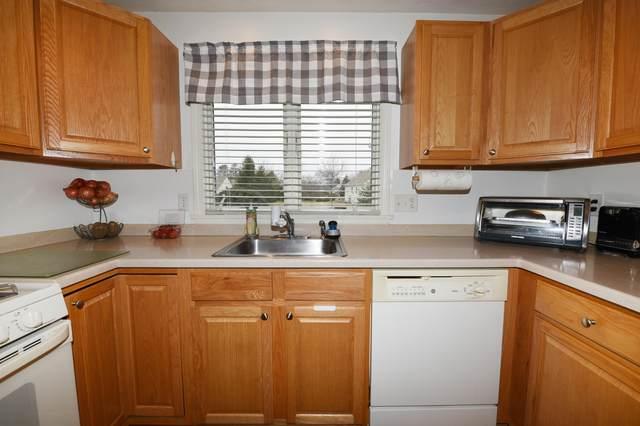 167 Leisure Green Drive, Mashpee, MA 02649 (MLS #22101425) :: Leighton Realty