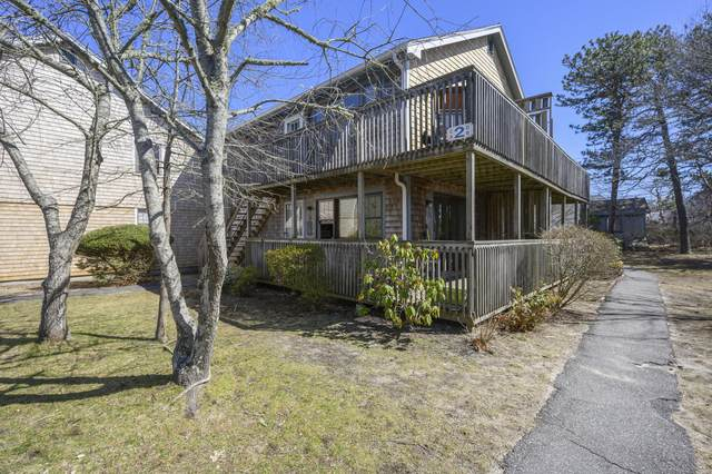 844 Route 28 2A, South Yarmouth, MA 02664 (MLS #22101514) :: EXIT Cape Realty