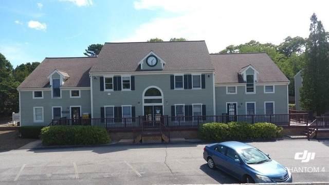 153 Lovells Lane, Marstons Mills, MA 02648 (MLS #22101535) :: Rand Atlantic, Inc.