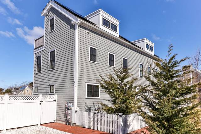 53 West Vine Street A, Provincetown, MA 02657 (MLS #22101537) :: Leighton Realty