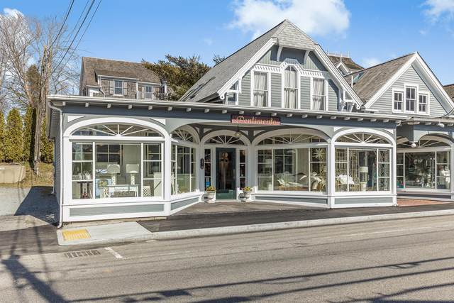 584 Main Street, Chatham, MA 02633 (MLS #22101593) :: Leighton Realty
