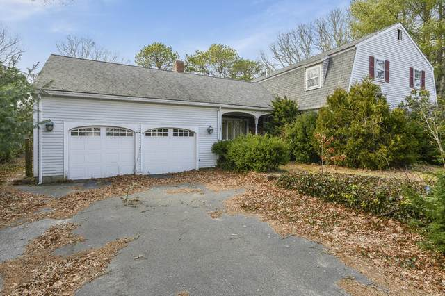 107 Robbins Street, Osterville, MA 02655 (MLS #22101604) :: Kinlin Grover Real Estate