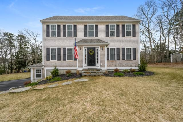 6 Spruce Tree Lane, Forestdale, MA 02644 (MLS #22101610) :: Leighton Realty