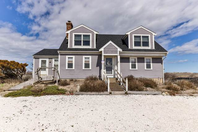 525 Shore Road #7, North Truro, MA 02652 (MLS #22101632) :: Leighton Realty