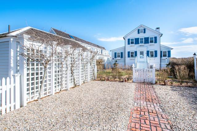599 Commercial Street, Provincetown, MA 02657 (MLS #22101671) :: Leighton Realty