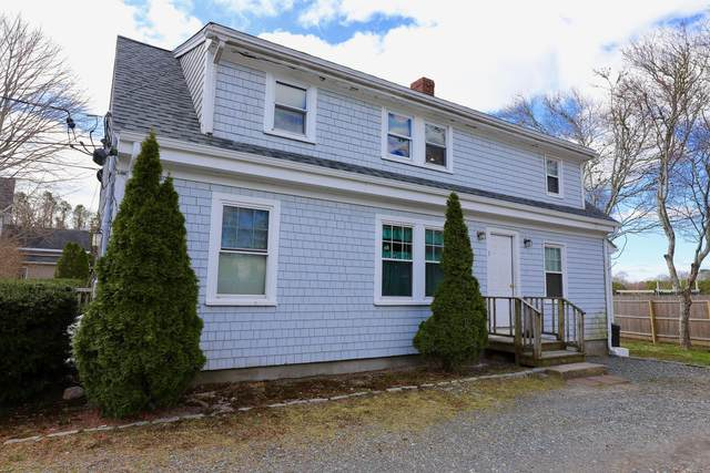 67 Acapesket Road, East Falmouth, MA 02536 (MLS #22101679) :: Leighton Realty