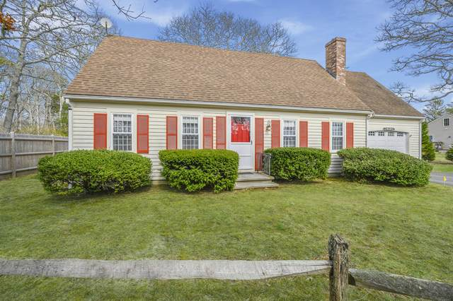 57 Route 137, Harwich, MA 02645 (MLS #22101684) :: Leighton Realty