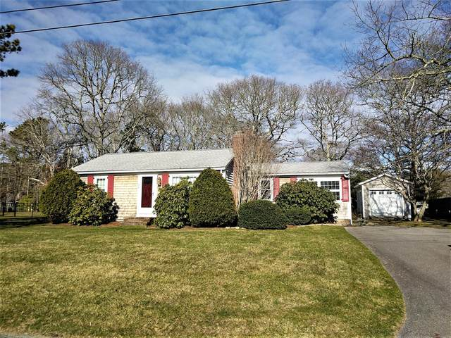 56 Crowes Purchase Road, West Yarmouth, MA 02673 (MLS #22101712) :: Leighton Realty