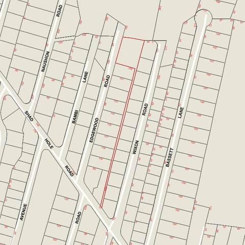 38 Edgewood Road, Dennis Port, MA 02639 (MLS #22101713) :: Rand Atlantic, Inc.