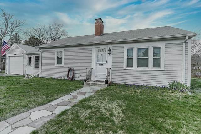 4 Linden Street, Hyannis, MA 02601 (MLS #22101720) :: Leighton Realty