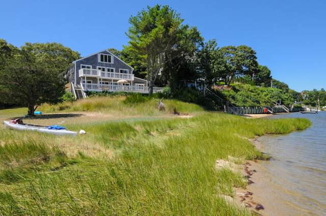 996 Main Street, Cotuit, MA 02635 (MLS #22101729) :: Leighton Realty