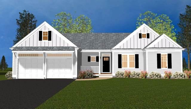 9 Tudor Terrace, Mashpee, MA 02649 (MLS #22101736) :: Leighton Realty