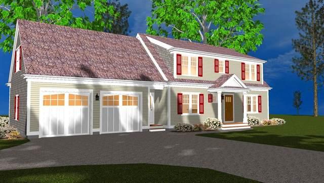 11 Tudor Terrace, Mashpee, MA 02649 (MLS #22101739) :: Leighton Realty