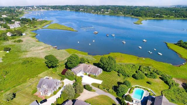 161 Kelley Lane, Chatham, MA 02633 (MLS #22101746) :: Leighton Realty