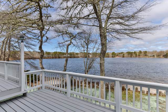 76 Cottage Drive, West Yarmouth, MA 02673 (MLS #22101750) :: Leighton Realty