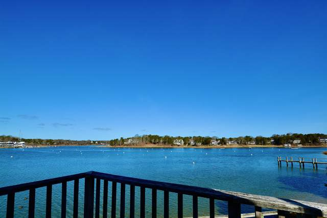 604 Orleans Road, North Chatham, MA 02650 (MLS #22101756) :: Rand Atlantic, Inc.