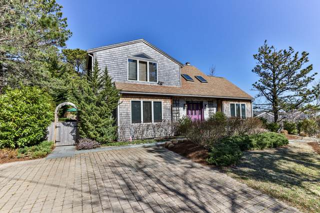 12 Ships Way Road Extension, Provincetown, MA 02657 (MLS #22101759) :: Leighton Realty