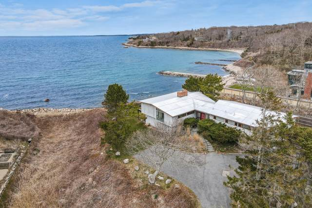 78 Gardiner Road, Woods Hole, MA 02543 (MLS #22101760) :: Leighton Realty
