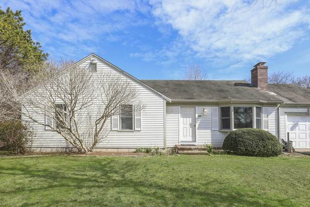 30 Prince Path Path, Sandwich, MA 02563 (MLS #22101783) :: Rand Atlantic, Inc.