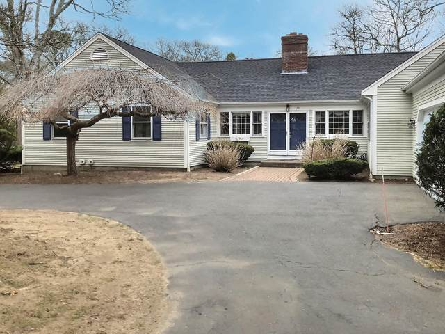 133 Dromoland Lane, Barnstable, MA 02630 (MLS #22101786) :: Rand Atlantic, Inc.